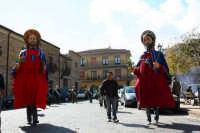 Domenica delle palme , processione dei Santoni  - Aidone (4385 clic)