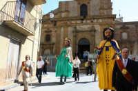 Domenica delle palme , processione dei Santoni  - Aidone (7407 clic)