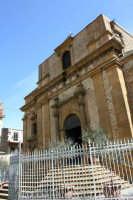 Chiesa S.Maria la cava , dove si venera S.Filippo  - Aidone (6895 clic)
