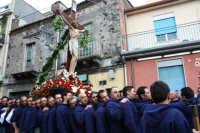 Processione del venerdi santo  - Bronte (9559 clic)