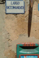 Il colmo per una cassetta postale  - Agira (6273 clic)