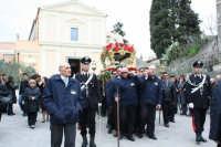 Processione del venerdi santo  - Bronte (5662 clic)