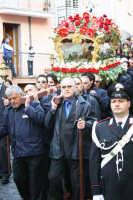 Processione del venerdi santo  - Bronte (6413 clic)