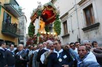 Processione del venerdi santo  - Bronte (10476 clic)