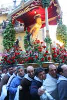 Processione del venerdi santo  - Bronte (8450 clic)