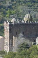 Basilica dei santi Pietro e Paolo  - Casalvecchio siculo (4359 clic)