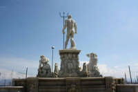 Fontana del Nettuno  - Messina (4862 clic)