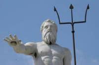 Fontana del Nettuno  - Messina (4923 clic)