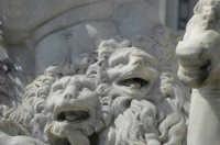 Fontana del Nettuno  - Messina (4616 clic)