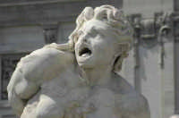 Fontana del Nettuno  - Messina (4164 clic)