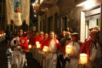 Processione del venerdi santo  - Randazzo (9558 clic)