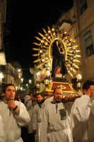 Processione del venerdi santo  - Randazzo (7511 clic)