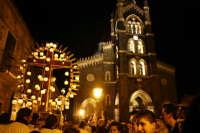 Processione del venerdi santo  - Randazzo (9634 clic)