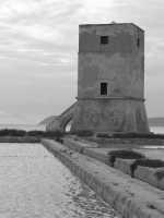 La torre di Nubia  - Trapani (3393 clic)
