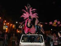 Palermo in A-29/05/2004:Drag Queen in Via Emerico Amari PALERMO Paolo Naselli