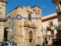 Chiesa di Fundrò.  - Piazza armerina (2557 clic)