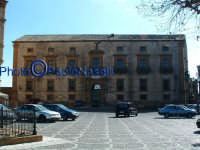 Palazzo Trigona.  - Piazza armerina (1558 clic)