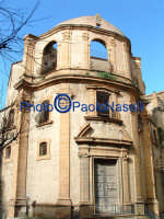 Chiesa di S.Anna.  - Piazza armerina (1929 clic)