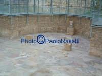 Villa Romana del Casale:i mosaici dell'Aula Triloba-2.  - Piazza armerina (2090 clic)