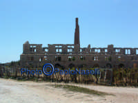 Archeologia industriale: antica Fornace Penna-1.  - Sampieri (2671 clic)