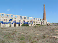 Archeologia industriale: antica Fornace Penna-5.   - Sampieri (2695 clic)