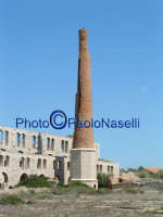 Archeologia industriale: antica Fornace Penna- 7.  - Sampieri (2241 clic)