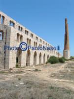 Archeologia industriale: antica Fornace Penna- 17  - Sampieri (2973 clic)