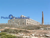 Archeologia industriale: antica Fornace Penna- 18.  - Sampieri (2730 clic)