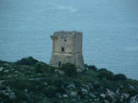 Torre di avvistamento  - Scopello (1596 clic)