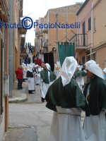 Venerdì Santo 2009: l'Acchianata al Calvario delle Confraternite per la Via Crucis.  - Villarosa (4440 clic)