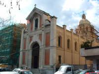 Chiesa di S.Rosalia (Arch. Ernesto Basile) PALERMO Paolo Naselli