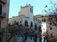 Casa di Ernesto Basile in Via Siracusa, scorcio (Arch. Ernesto Basile) PALERMO Paolo Naselli