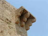 Riserva Naturale,balcone della torre a mare della vecchia Tonnara.  - Vendicari (1738 clic)