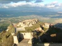 Rocca di Cerere, veduta dal Castello di Lombardia. ENNA Paolo Naselli