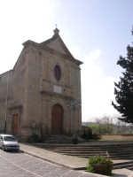chiesa della maddonna del carmelo  - Leonforte (3741 clic)