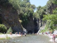 il fiume  - Alcantara (5296 clic)