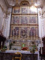 altare chiesa s. giorgio  - Modica (1769 clic)
