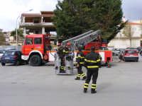S. Barbara 2006 festa dei vigili del fuoco  Santa Margherita di Belice  - Santa margherita di belice (6285 clic)