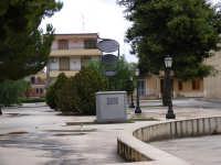 piazza CHINNICI  - Montevago (3028 clic)