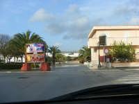 piazza DELLA REPUBBLICA  - Montevago (3518 clic)