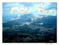 Carini con golfo           Veduta del paesaggio di carini  - Carini (6441 clic)
