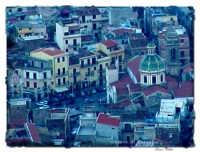 Piazza di carini vista dal'alto  - Carini (7587 clic)