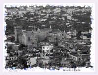 Castello di carini,una visuale poco conusciuta  - Carini (7712 clic)