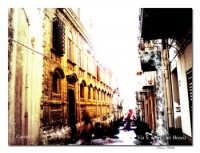 Antico convento in via S.Giovanni Bosco Carini  - Carini (5578 clic)