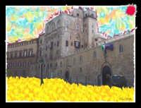 Palazzo dei Marascialli PALERMO Franco Bellia