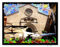 Chiesa S.Francesco PALERMO Franco Bellia