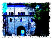 Porta Greca PALERMO Franco Bellia