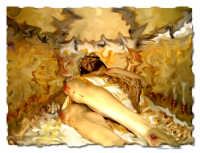 Gesu morto  - Carini (8063 clic)