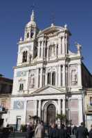 Chiesa di S.Sebastiano CALTANISSETTA luciano spampinato