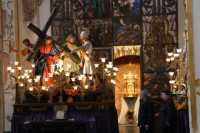 Vara Gesù porta la Croce  - Caltanissetta (4252 clic)